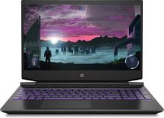HP Pavilion 15-ec2008AX Gaming Laptop (Ryzen 5 5600H/ 8GB/ 512GB SSD/ Win10/ 4GB Graph)