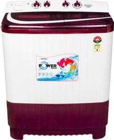 Sansui SISA85A5R 8.5 Kg Semi Automatic Washing Machine