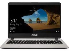 Dell Inspiron 3567 Notebook vs Asus X507UB-EJ213T Laptop