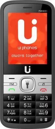 UI Phones Nexa 1