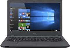 Acer Aspire E5-573G-52G3 (NX.MVRAA.004) Laptop (5th Gen Intel Ci5/ 8GB/ 1TB/ Win10/ 2GB Graph)