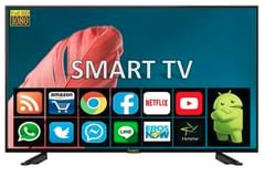 Sceptre SMT40HDV 40-inch Full HD Smart LED TV