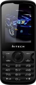 Hitech Supreme F3