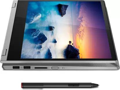 Lenovo Ideapad C340 81TK00GNIN Laptop (10th Gen Core i3/ 4GB/ 256GB SSD/ Win10 Home)
