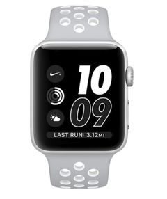 Apple Watch Series 2 Nike 42mm Best Price In India 2019 Specs