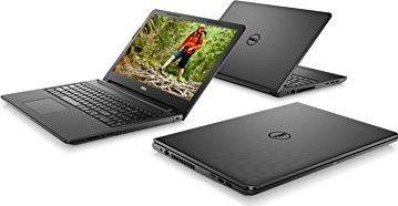 Dell Inspiron 3567 Notebook (7th Gen Ci5/ 4GB/ 1TB/ FreeDOS/ 2GB Graph)