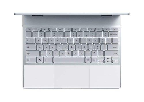 Google Pixelbook GA00122-US Laptop (7th Gen Core i5/ 8GB/ 128GB SSD/ Chrome OS)