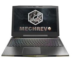 Mechrevo Deep Sea Titan X8 Gaming Laptop (8th Gen Ci7/ 8GB/1TB 128GB SSD/ Win10/ 4GB Graph)