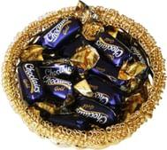 SFU E Com Chocolate Basket Hamper Pack