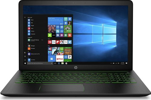 HP Pavilion 15-cb052TX Laptop (7th Gen Ci7/ 8GB/ 1TB/ Win10/ 4GB Graph)