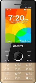 Zen M72 Style