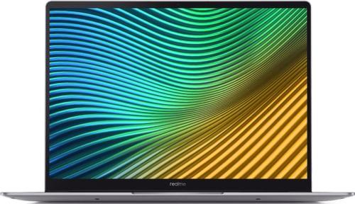 Realme Book Slim Laptop (11th Gen Core i3/ 8GB/ 256GB SSD/ Win10)