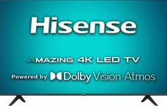 Hisense 50A71F 50-inch Ultra HD 4K Smart LED TV
