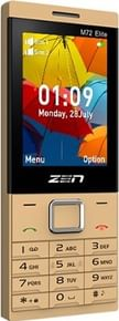 Zen M72 Elite