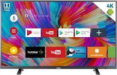 MarQ 55SAUHD (55-inch) Ultra HD 4K Smart LED TV