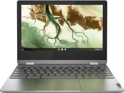 Lenovo IdeaPad Flex 3 CB 11IJL6 82N3000DHA Laptop (Celeron Dual Core/ 4GB/ 128GB eMMC/ Chrome OS)