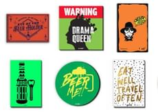 Fridge Magnets from Rs. 109 only