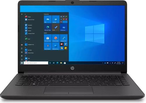 HP 245 G8 366C9PA Laptop (AMD Ryzen 3/ 4GB/ 1TB HDD/ Win10 Home)