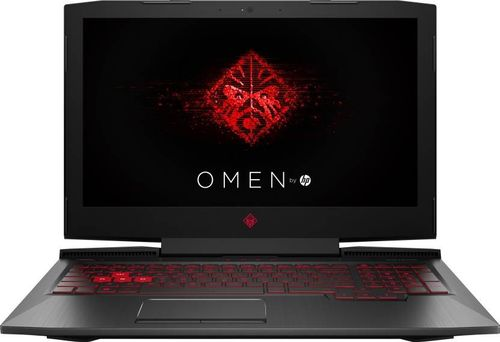 HP Omen 15-ce073TX (2GD83PA) Laptop (7th Gen Ci5/ 8GB/ 1TB 128GB SSD/ Win10/ 6GB Graph)
