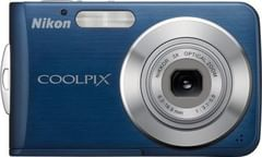 Nikon Coolpix S210 8MP Digital Camera