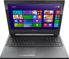 Lenovo G50-45 Notebook (APU Quad Core A8/ 4GB/ 500GB/ Win8.1) (80E30142IN)