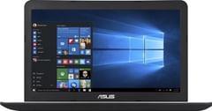 Asus A555LF-XX149T (90NB08H1-M02930) Notebook (5th Gen Ci5/ 4GB/ 1TB/ Win10/ 2GB Graph)