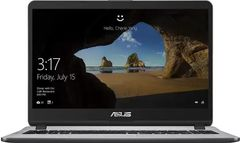 Asus X507UA-EJ838T Laptop (7th Gen Ci3/ 8GB/ 1TB/ Win10 Home)