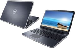 Dell 15R 5537 Laptop (4th Gen Intel Core i7/16GB/1TB /Intel HD4400 up to 1696MB/Win8/Touch)