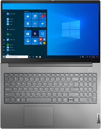 Lenovo ThinkBook 15 2021 20VEA0A5IH Laptop (11th Gen Core i5/ 8GB/ 512GB SSD/ Win10)