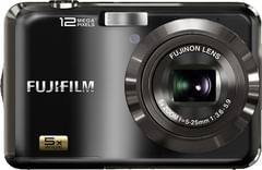 Fujifilm FinePix AX200 Point & Shoot