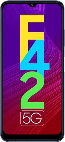 Samsung Galaxy F42 5G (8GB RAM + 128GB)