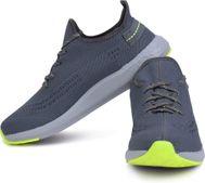 Sparx Trending Men's Shoes SX0482 Dark Grey Navy Green