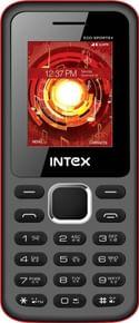 Intex Eco Sports Plus
