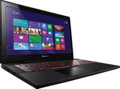 Lenovo Y50 Notebook (59-441908) (4th Gen Ci7/ 8GB/ 1TB/ Win8.1/ 4GB Graph)