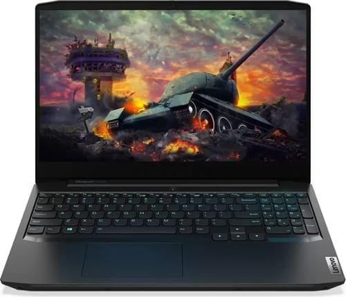 Lenovo IdeaPad Gaming 3 15ARH05 82EY00U7IN Laptop (AMD Ryzen 5 4600H/ 8GB/ 1TB HDD/ Win10 Home/ 4GB Graph)