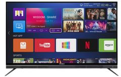 Shinco S55QHDR10 55-inch Ultra HD 4K Smart LED TV