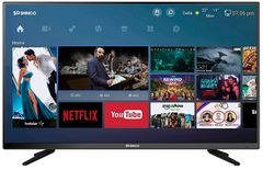 Shinco SO42AS-E50 40-inch Full HD Smart LED TV