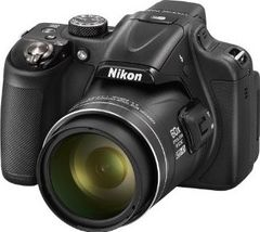 Nikon Coolpix P600 Point & Shoot