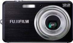 Fujifilm FinePix J40 Point & Shoot Camera