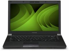 Toshiba Tecra R840 Laptop (2nd Gen Ci5/ 4GB/ 320GB/ Win7 Pro)