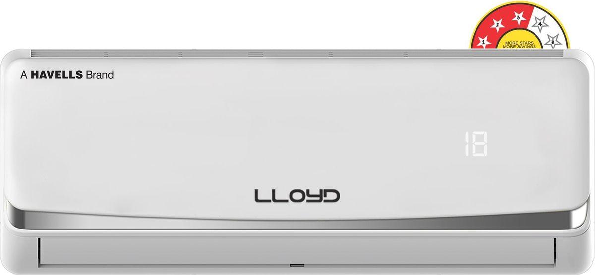 Lloyd LS18B32ABWA 1.5 Ton 3 Star 2019 Split AC Best Price in India 2020,  Specs & Review | Smartprix