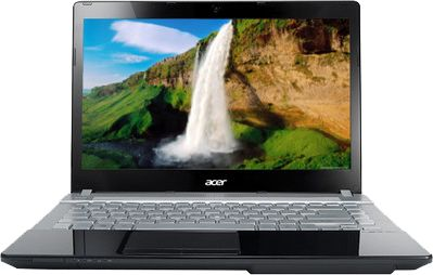 Acer Aspire V3-571G Laptop (2nd Gen Ci5/ 4GB/ 500GB/ Win7 HB/ 2GB Graph) (NX.RZLSI.003)