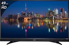 Panasonic TH-W49ES48DX (49-inch) Full HD Smart TV