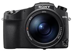 Sony Cyber-shot DSC-RX10 M4 Digital Camera