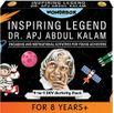 WONDRBOX Dr. APJ Abdul Kalam Educational Toy for 8,9,10 Year Age: DIY Satellite, Activity Kit, Math Game, Learning Kit, Educational Kit, STEM Toy