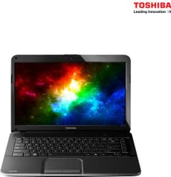Toshiba Satellite C850-I5211 Laptop (2nd Gen Ci3/ 2GB/ 500GB/ Win7 HB)