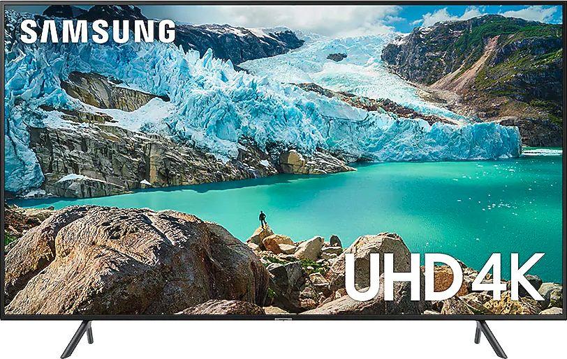 Samsung 43ru7100 43