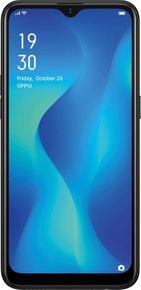 Samsung Galaxy A10 vs OPPO A1K