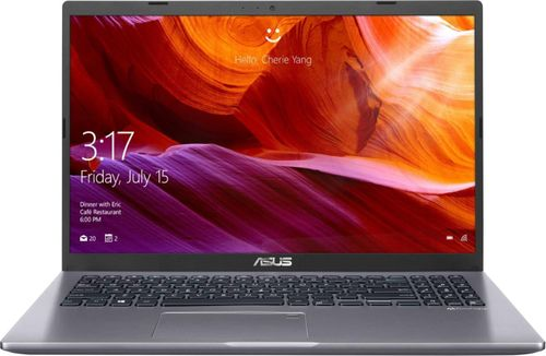 Asus VivoBook 15 M509DA-EJ042T Laptop (AMD Dual Core Athlon/4 GB/1 TB/Windows 10)