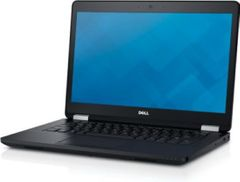 Dell Latitude E5470 Laptop (6th Gen Ci5/ 4GB/ 500GB/ Win10 Pro)